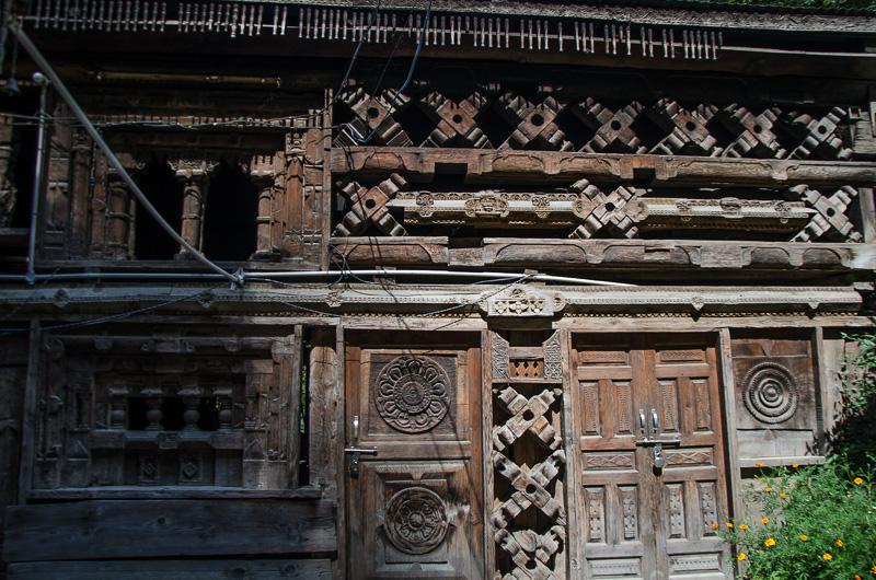 Tripura Sindari Temple