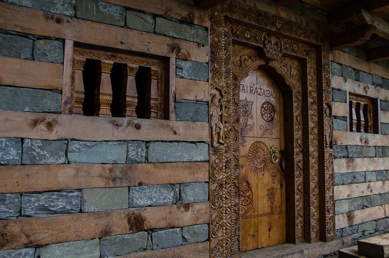 Jamadagni Rishi Temple