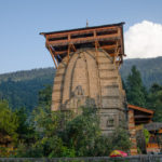 Krishna Temple in Naggar