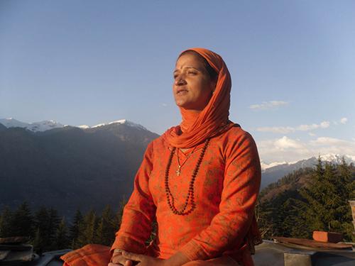 Veena Acharya